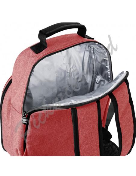 Isoleerbeker Alaska rood