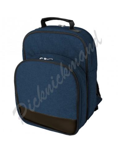 Picknicktas Jeans - blauw